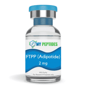 FTPP (Adipotide)
